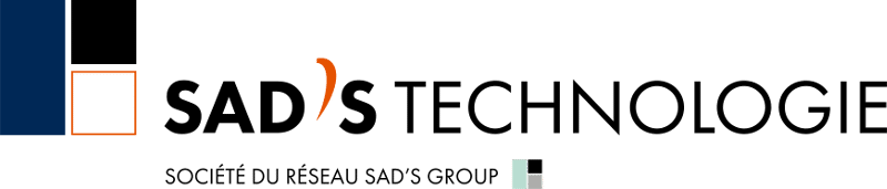 SAD'S Technologie Logo